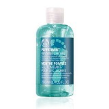 THE BODY SHOP New Peppermint Reviving Leg Gel 250ml [113520169] - Perawatan Kaki